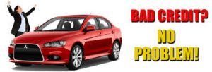 Everything that You Need to Know About Bad Credit Car Loans