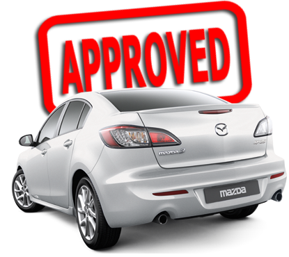 Platinum Auto Finance: How to Get Approved