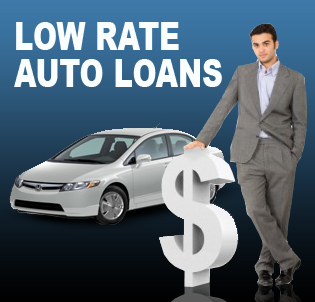 low interest rates car loan