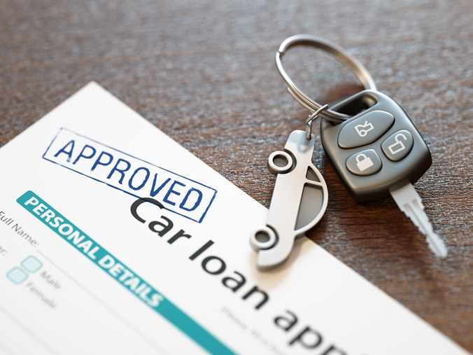 Williamstown Bad Credit Car Loans