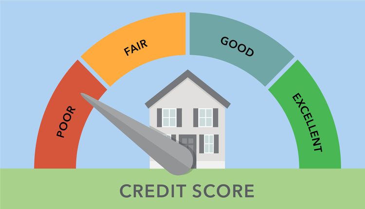 Should You Be Buying a Car with Bad Credit?
