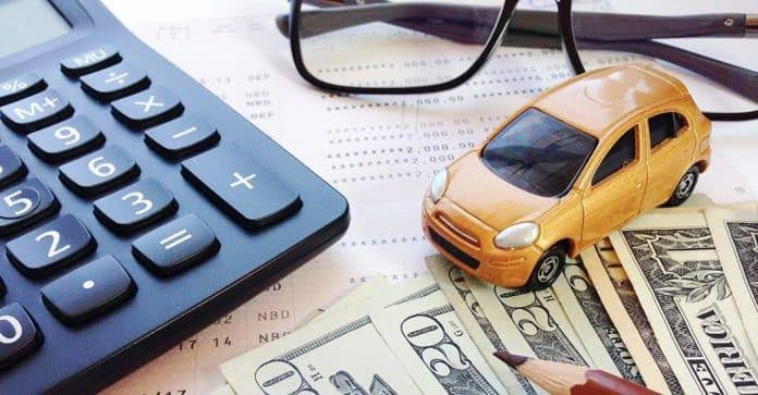 vehicle title loan